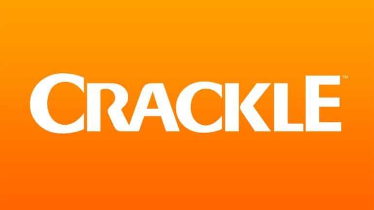 New Crackle logo debuts.