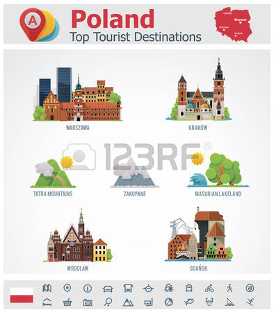 540 Cracow Stock Illustrations, Cliparts And Royalty Free Cracow.