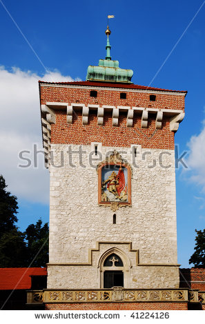 Florianska Stock Photos, Royalty.