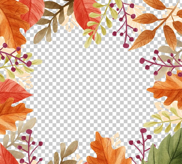 Autumn Craft Fair PNG, Clipart, Autumn, Beautiful, Border.