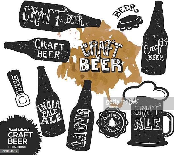 60 Top Craft Beer Stock Illustrations, Clip art, Cartoons, & Icons.