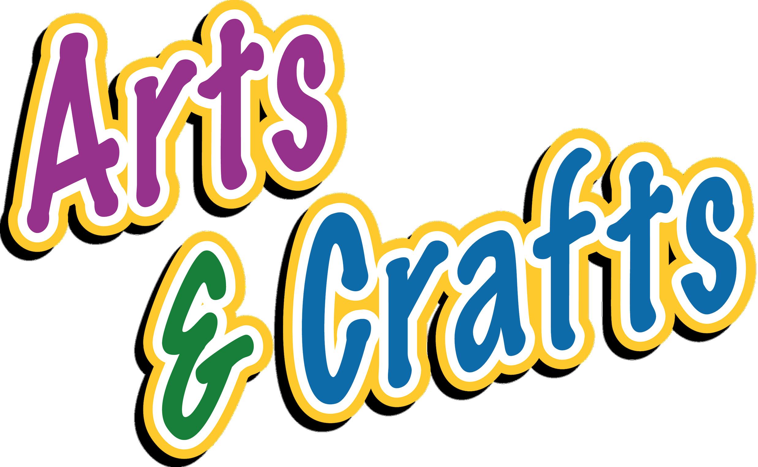 Craft Clip Art.