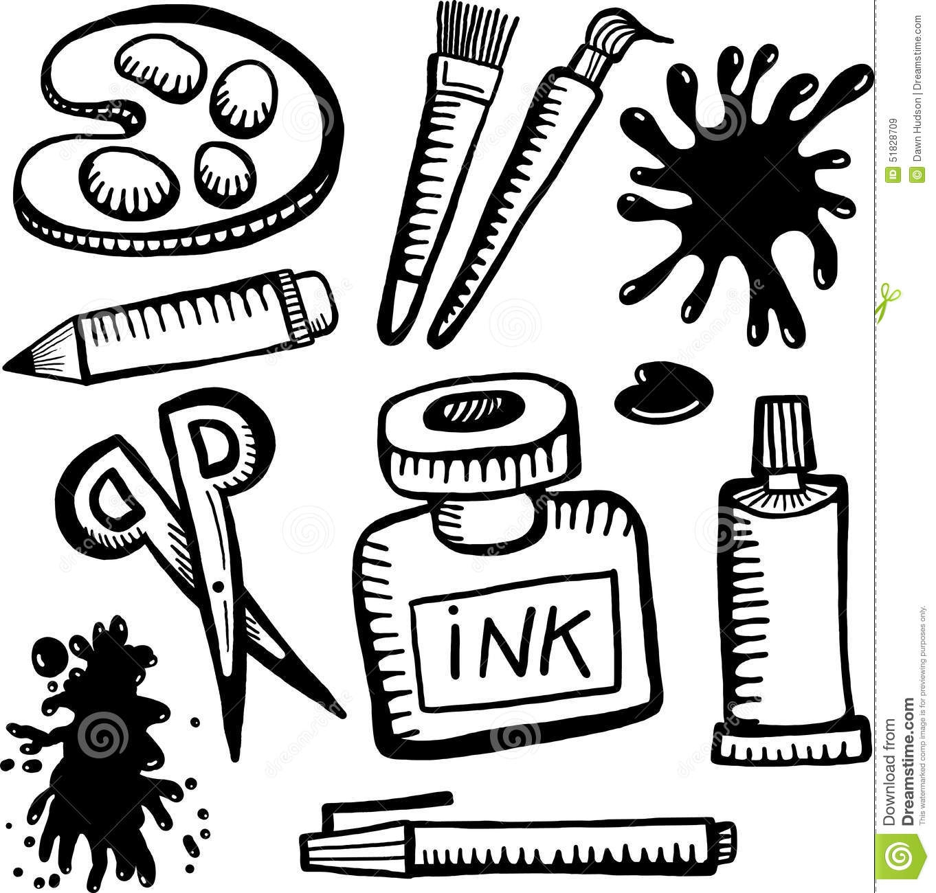 Collection Craft Clip Art Pictures