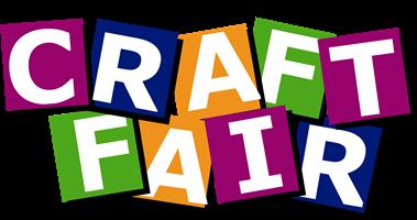 Craft Fair Cliparts 11.