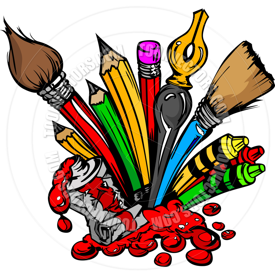 Images of Free Craft Supplies.