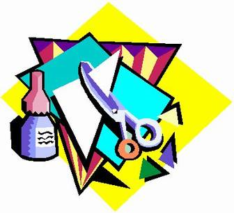 Crafting Clipart.