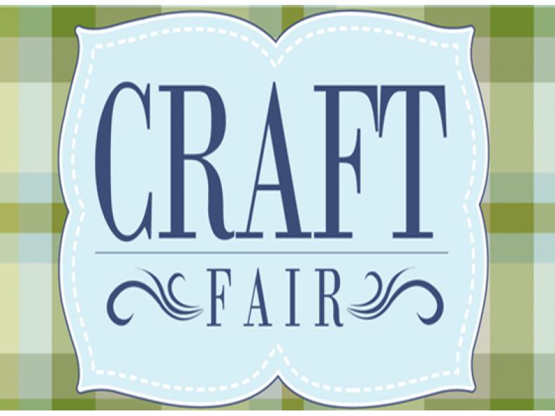 Craft Fair Spring 2015 Clip Art.