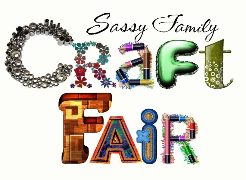 Craft Fair Clipart.