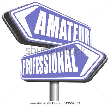 Professional Amateur Craftsman Expert Novice Beginner Stock.
