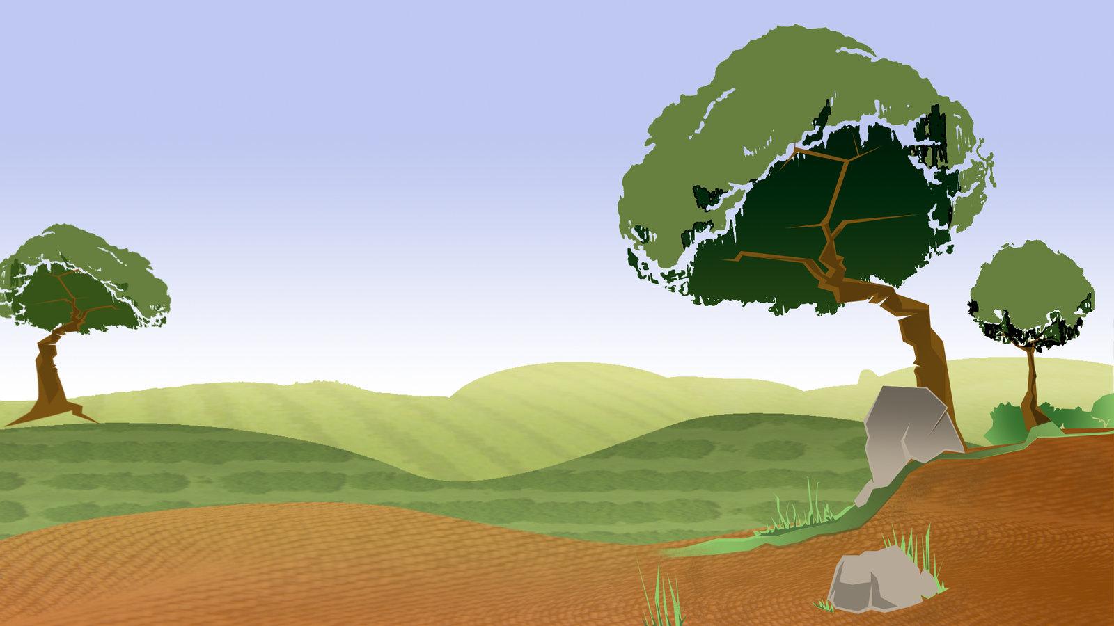 Earlier Farm Background By Go Crag Go On Deviantart #hrnG5R.