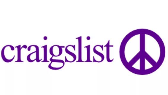 Craigslist Financial.