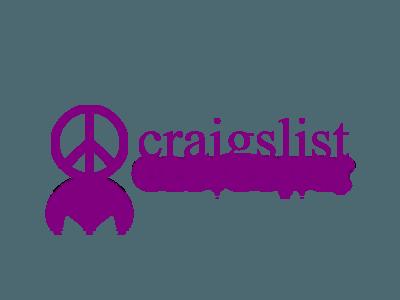 Craigslist.org Logo.