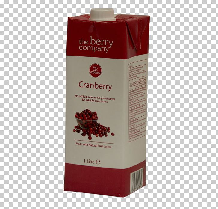 Cranberry Juice Kool.