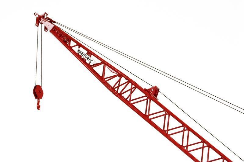 Crane Boom Clipart.
