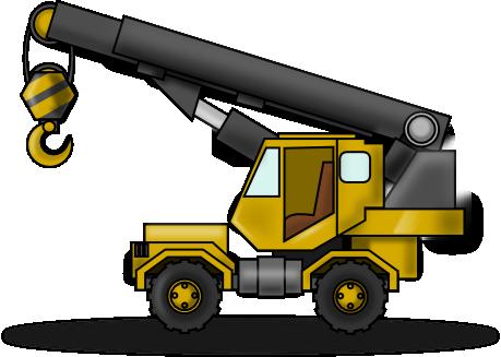 Crane clipart free.