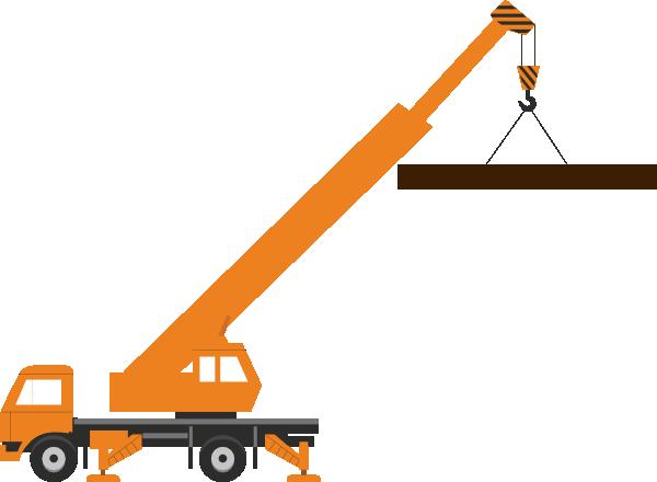 Crane Clip Art Free.