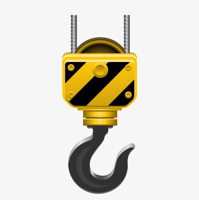 Crane hook clipart 4 » Clipart Portal.