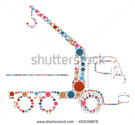Structure Human Insulin Stock Illustration 115340302.