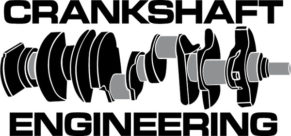 Crankshaft free vector download (3 Free vector) for commercial use.