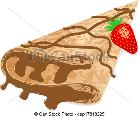 Crepe Clipart and Stock Illustrations. 517 Crepe vector EPS.