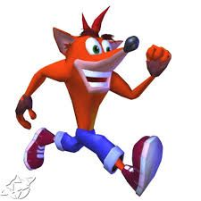 17 Best images about Crash bandicoot and more on Pinterest.
