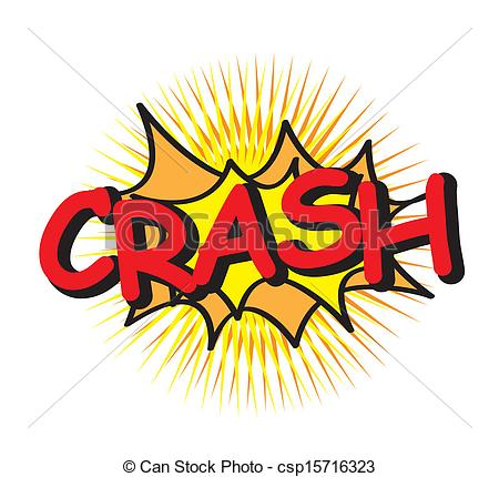 Crash Clipart.