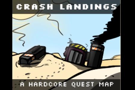 Crash Landing Wiki.