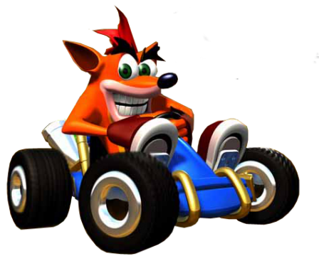 Crash Bandicoot Hd.PNG.