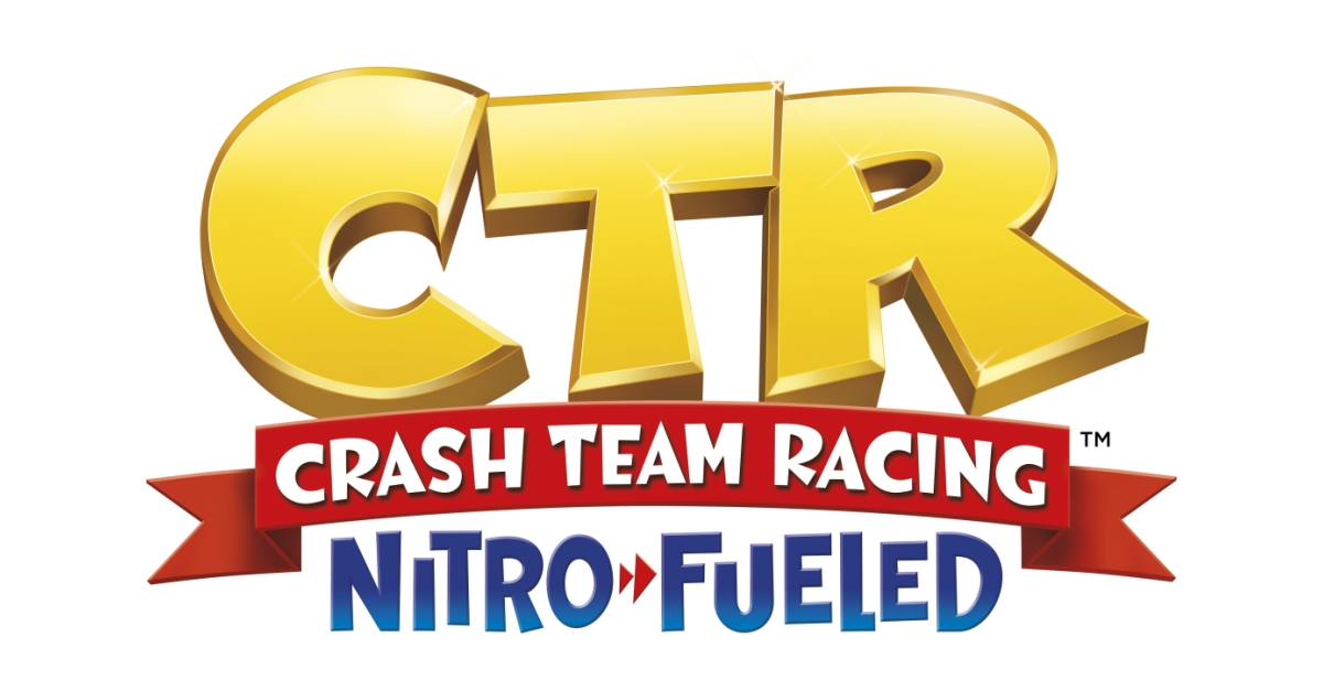 SOUR PATCH KIDS, Trident VIBES and Activision Put Crash Team.