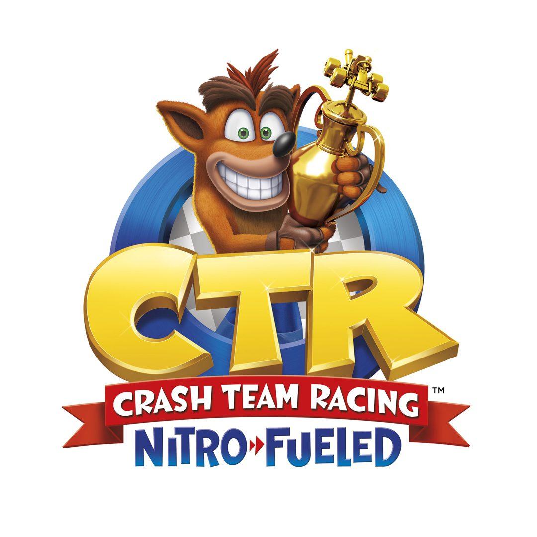 Slideshow: Crash Team Racing Nitro.
