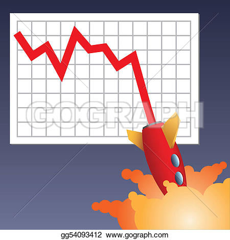 Crashing down clipart #13
