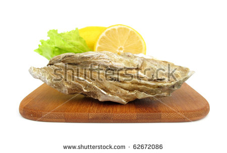 Crassostrea Stock Photos, Royalty.
