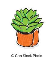 Crassulaceae Vector Clipart EPS Images. 22 Crassulaceae clip art.