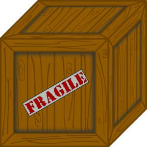 Wooden Crate Clip Art at Clker.com.