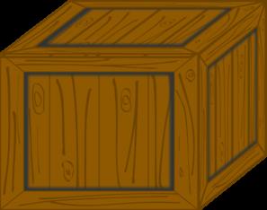 Crate Clip Art at Clker.com.
