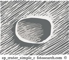 Crater Clipart Royalty Free. 5,387 crater clip art vector EPS.