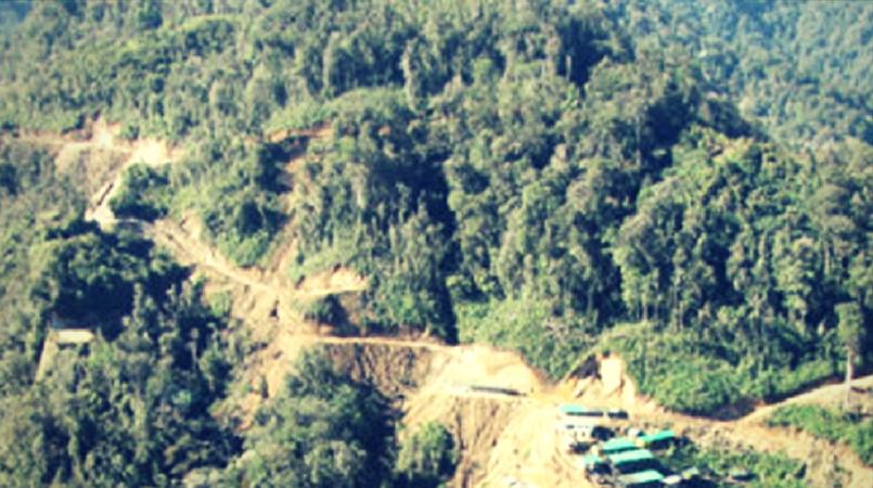 Drilling to recommence at Crater Mountain.