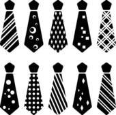 Cravat Clip Art.
