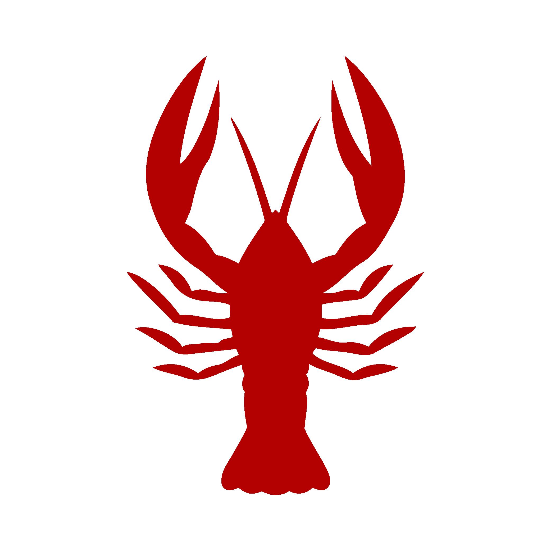 Lobster clipart crawfish boil, Lobster crawfish boil.