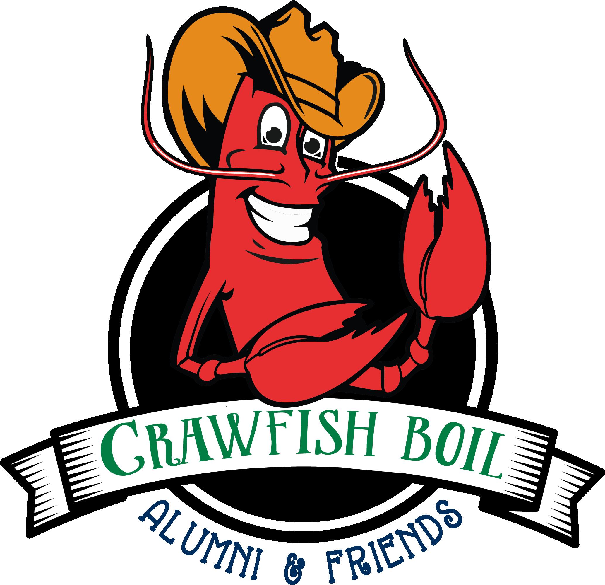 Crawfish Boil Clipart.