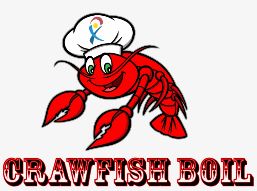 Banner Library Download Crawfish Clipart Boil.