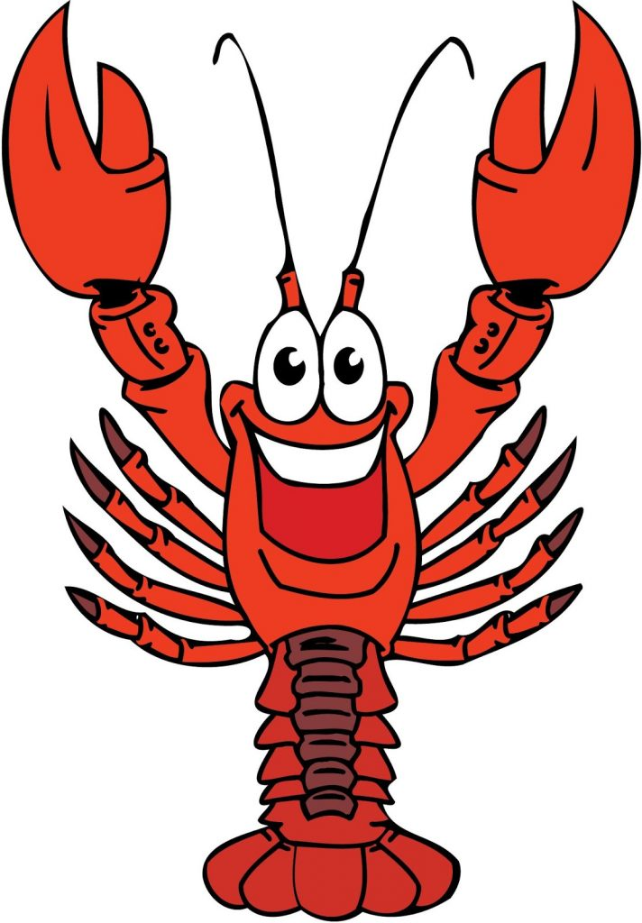 Crayfish Clipart at GetDrawings.com.