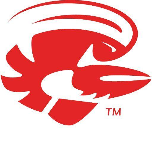 Crawfish Logo.