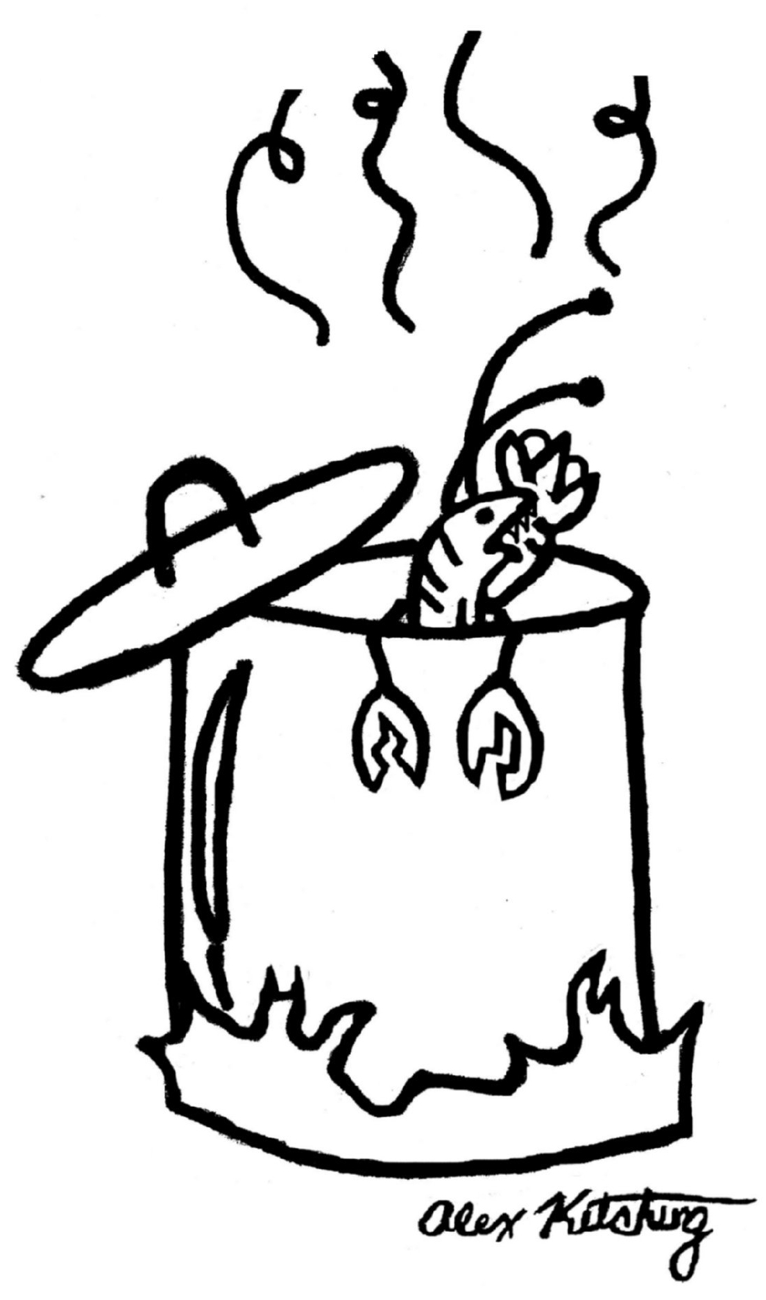 Images For Boiling Pot Clipart.
