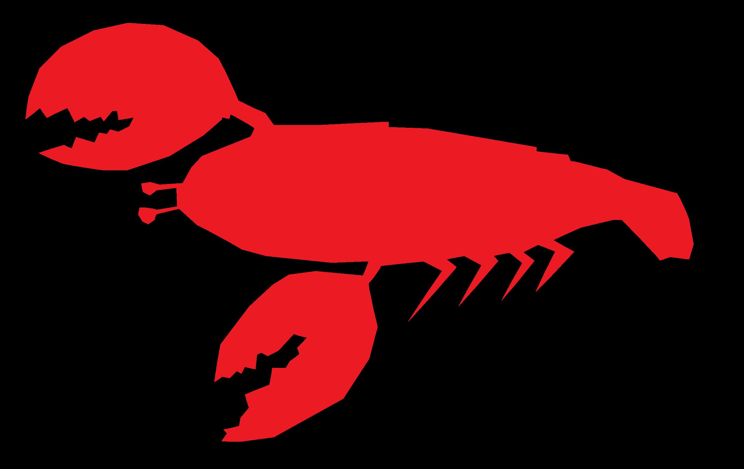 Lobster clipart cartoon, Lobster cartoon Transparent FREE.
