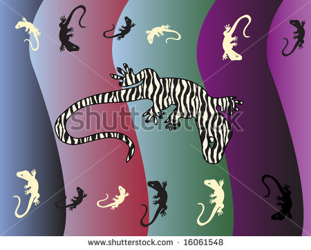 Clipart creepy crawlers to color.