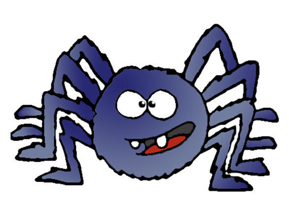 Creepy Crawlers by Magicbob Productions.