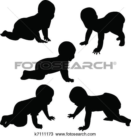Crawling Clip Art Illustrations. 4,465 crawling clipart EPS vector.