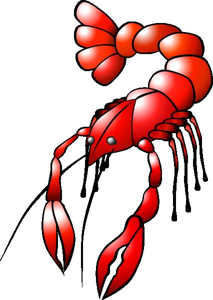 Crawfish Clip Art & Crawfish Clip Art Clip Art Images.