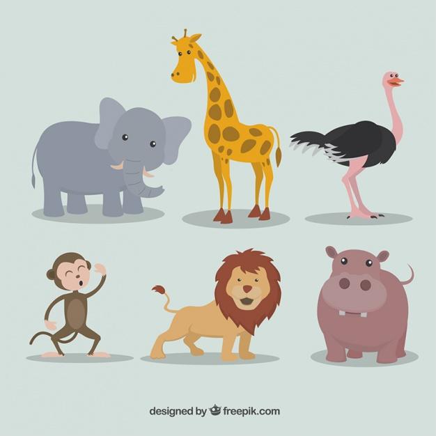Giraffe Vectors, Photos and PSD files.